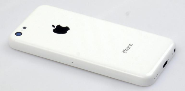 iPhone 5, the budget iPhone