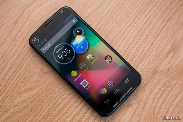 Motorola Moto X launch date confirmed.