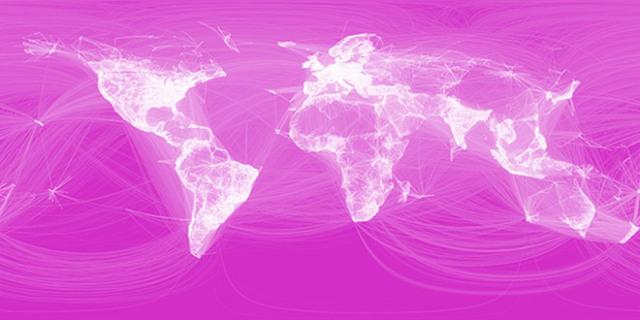 Mark Zuckerberg reveals plan to provide free global Internet access.