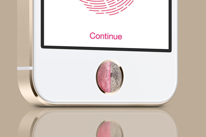 iPhone 5S hack contest