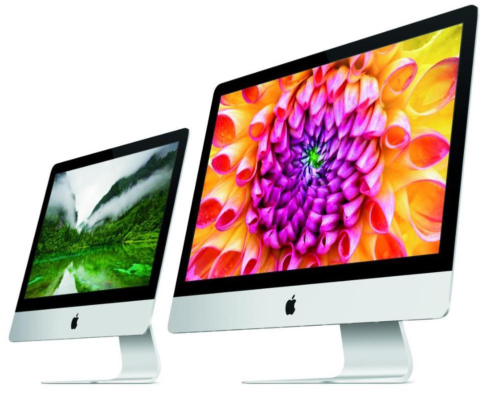 Apple iMac 2013