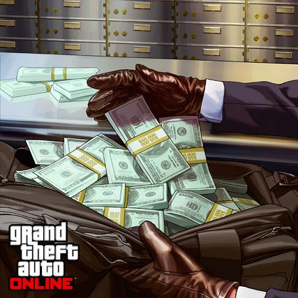GTA Online stimulus package