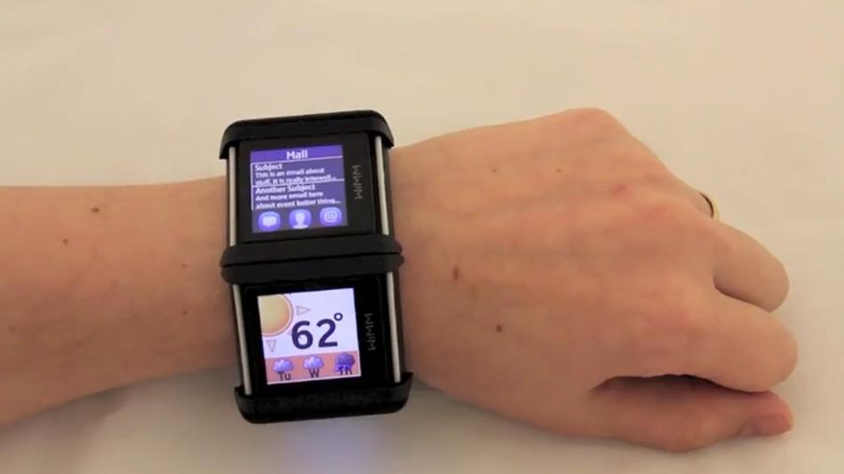 Nokia smartwatch concept
