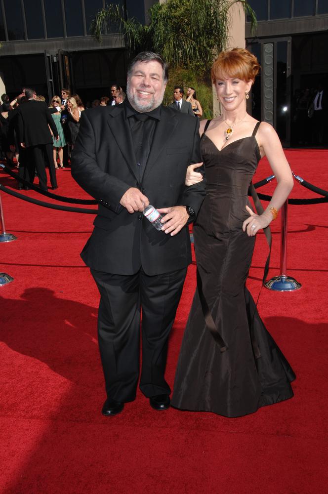 Steve Wozniak disses the iPad Air