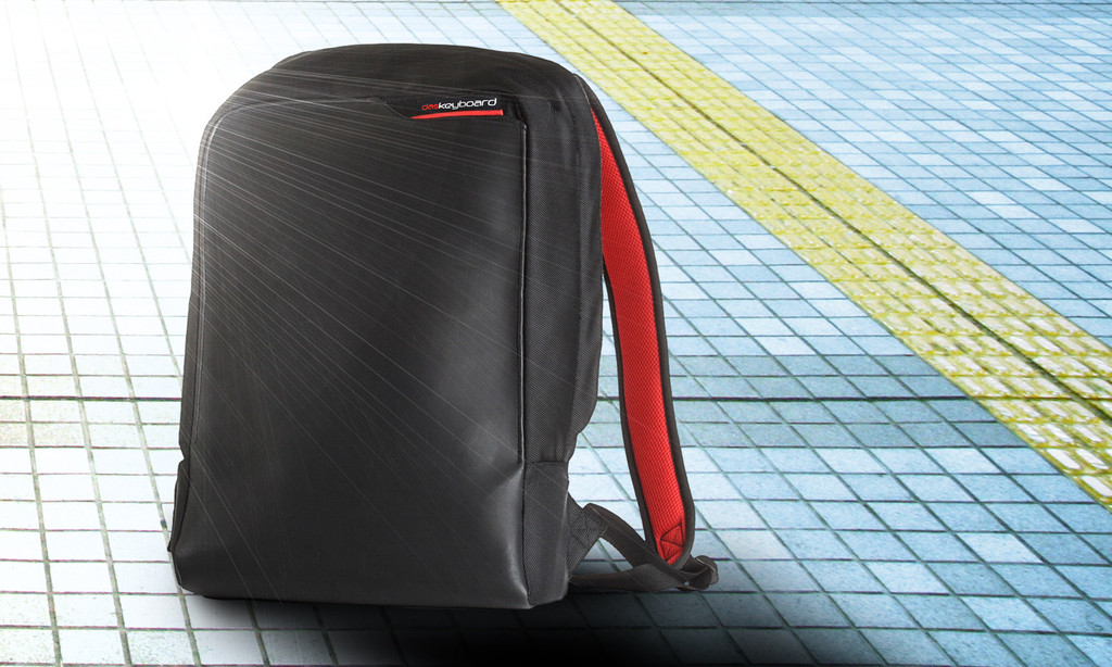 HackShield Backpack