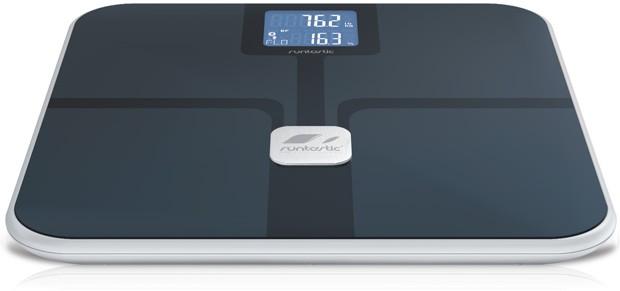 Runtastic Libra scale