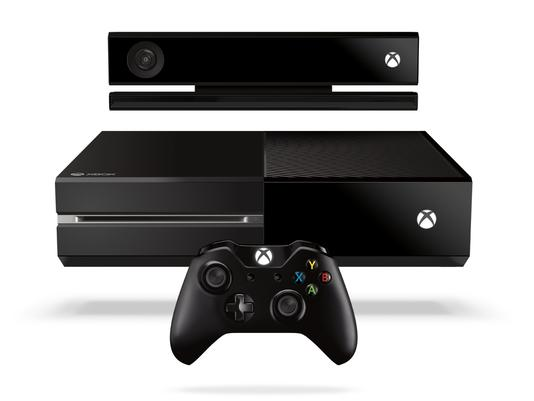 Gamers report broken Xbox One disc drives