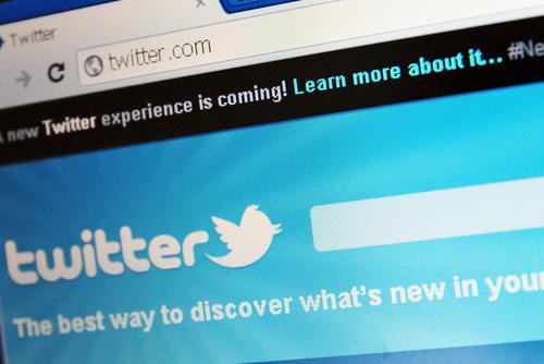 Twitter block policy restored