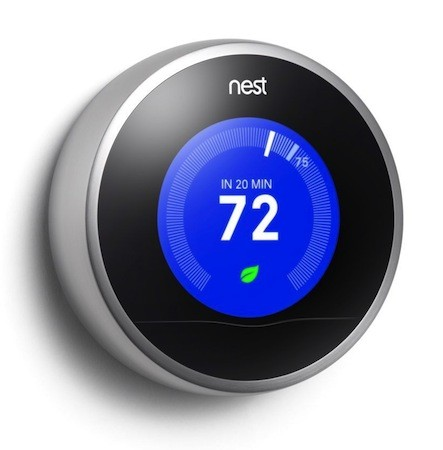 Google acquires Nest