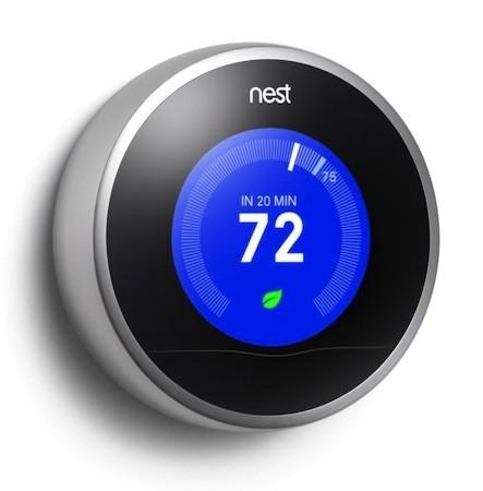 Google acquires Nest