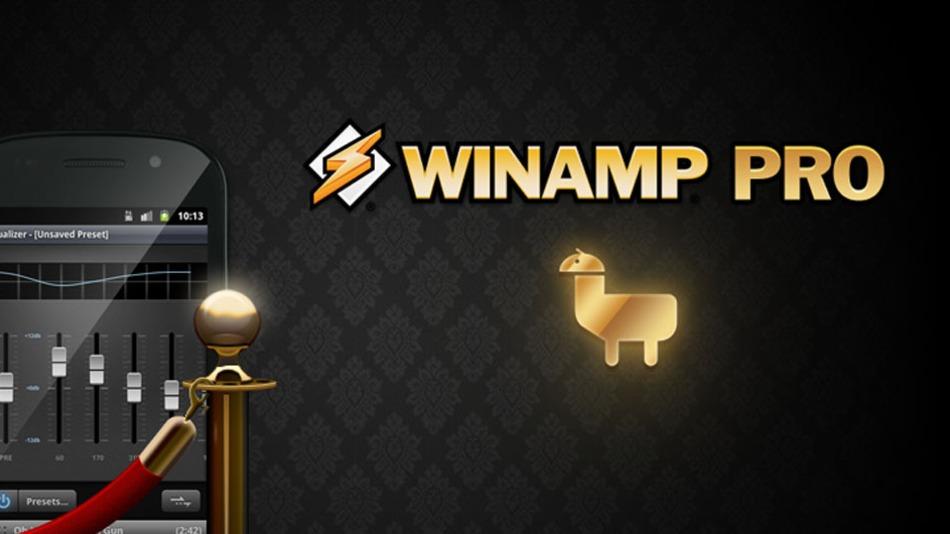 Radionomy acquires Winamp