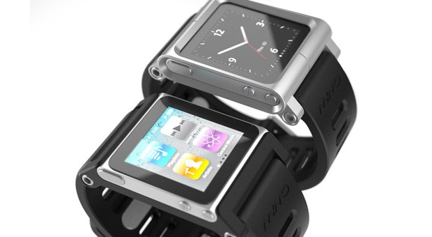 Apple smartwatch may have solar charging
