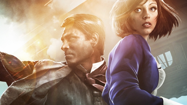BioShock Infinite's studio disbands