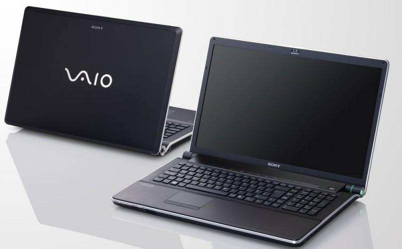 Steve Jobs wanted Sony VAIO to run on Mac OS