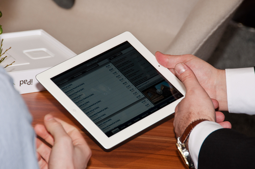 iPad 2 phased out