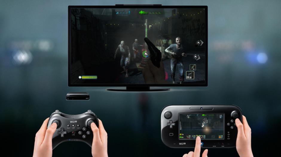 Sagging Wii U sales contribute to Nintendo loss