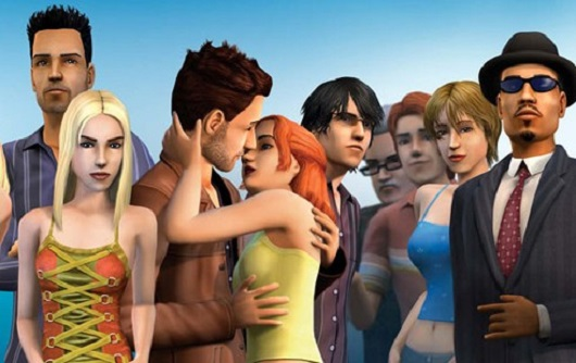 Get The Sims 2 Ultimate Collection for free!
