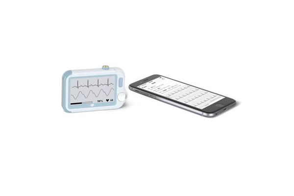 Health monitor Device
