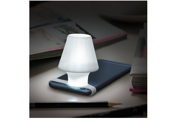 smartphone travel lamp