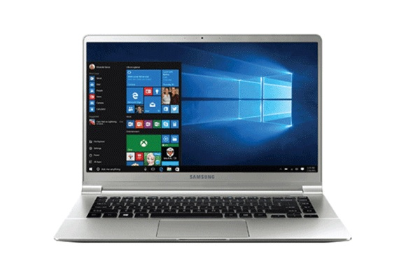 New Samsung Laptop