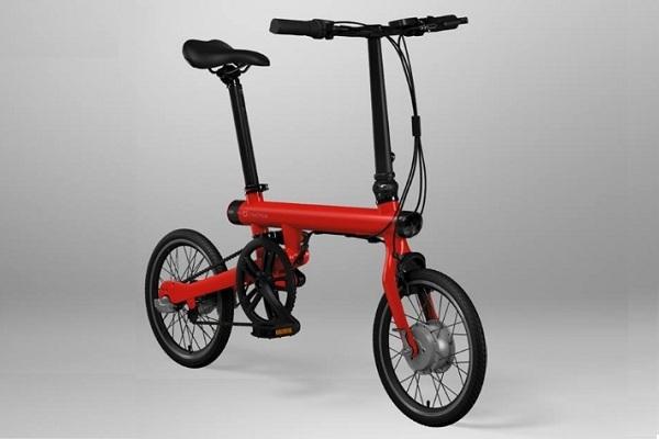 Xiaomi Electric Bike