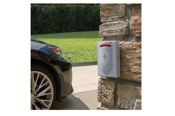 driveway alarm