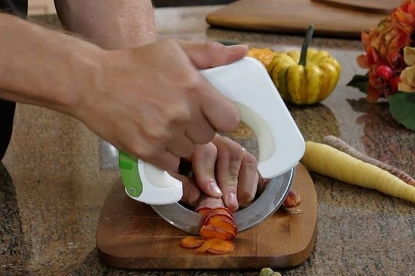 unique kitchen knife