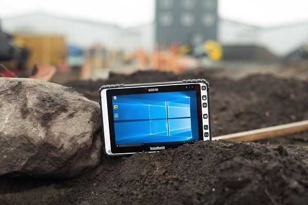 tough tablet