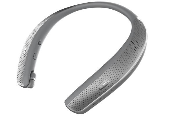 wearable speaker